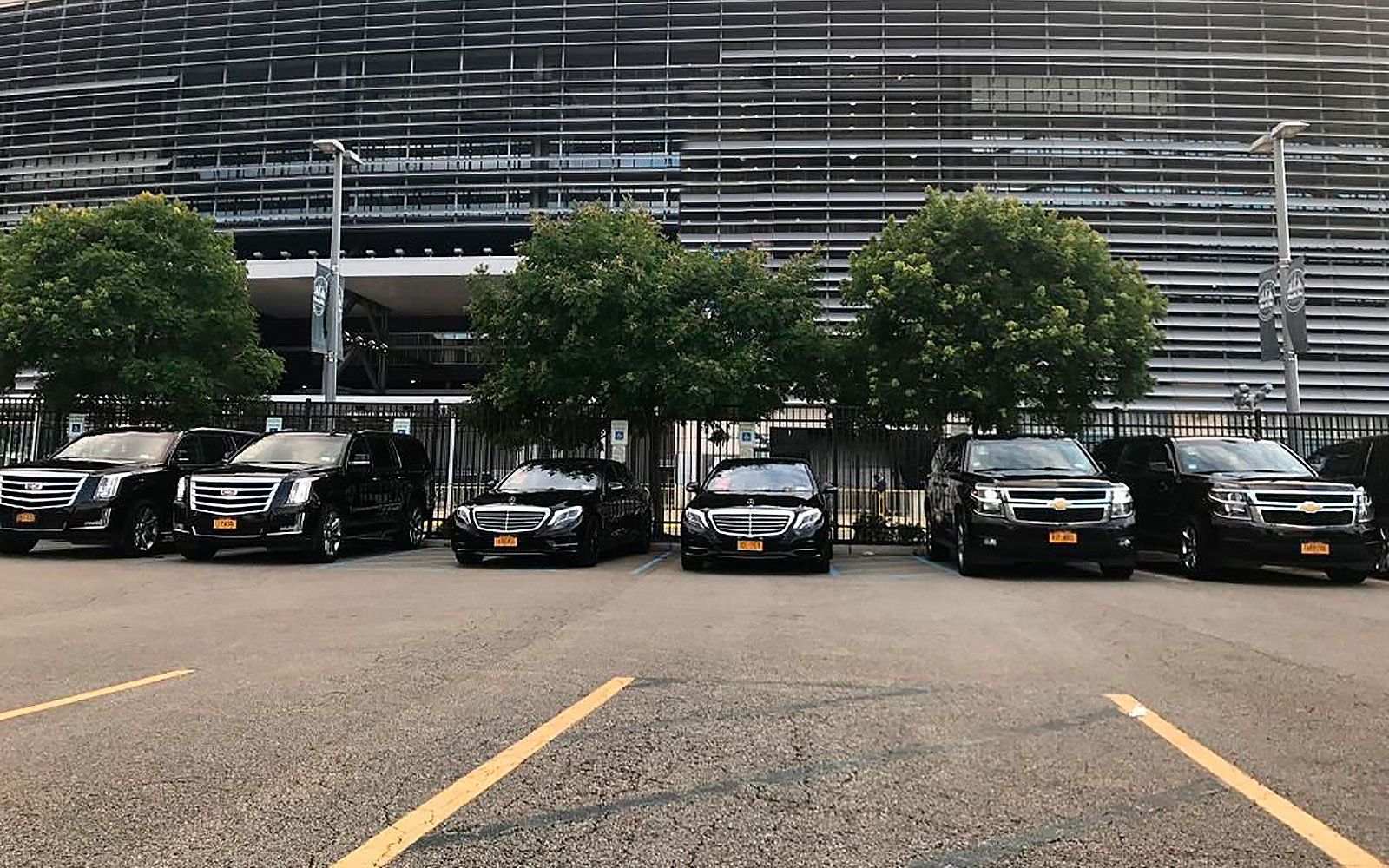 Limousine And Car Service In New York