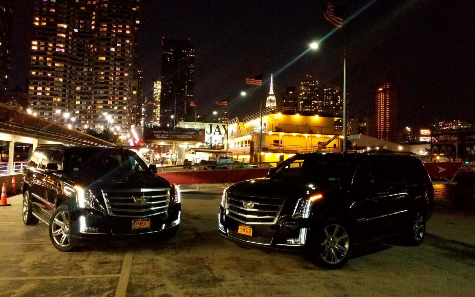 Bestlimo NYC Slider